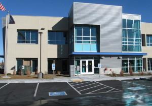 Ada County Paramedics Administrative Building