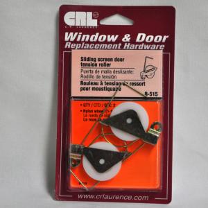CRL Sliding screen door tension roller